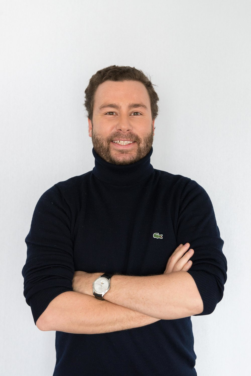 Alexis Dussillol, Ski Markets Manager France, Airbnb