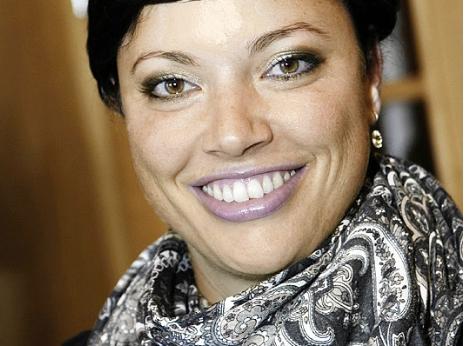 Fabienne Huber, Marketing Manager, Mount Stanserhorn