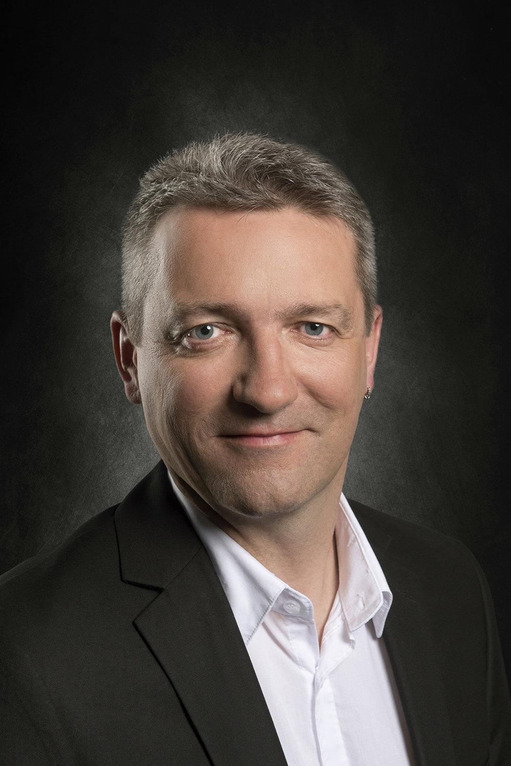 Mario Braide, CEO, VALAIS - Matterhorn Region AG, Sion