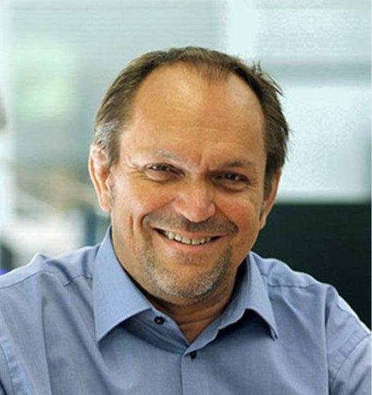 Prof. Dr. Florian Siegert, CEO & Founder, 3D RealityMaps GmbH