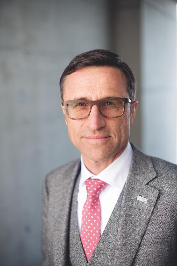 Josef Margreiter, Managing Director, Tirol Werbung Innsbruck
