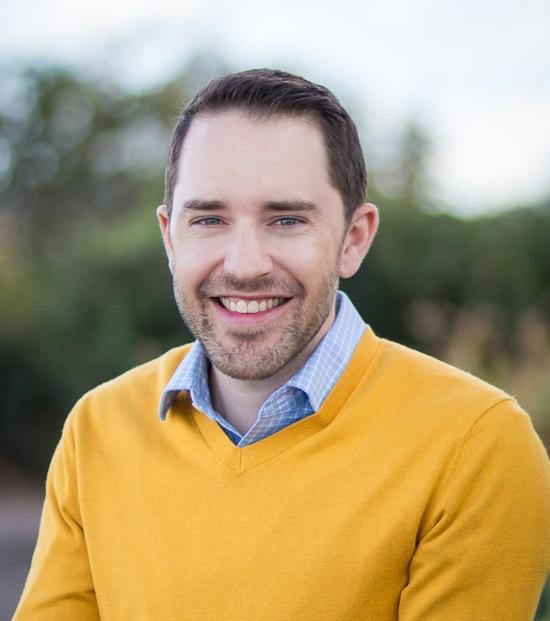 Daniel Brauer, Senior Director, Marketing, Vail Resorts