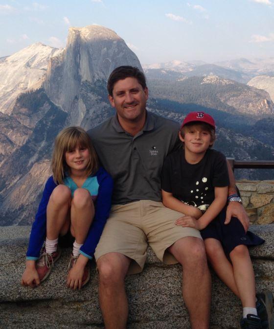 John Urdi, Executive Director, Mammoth Lakes Tourism