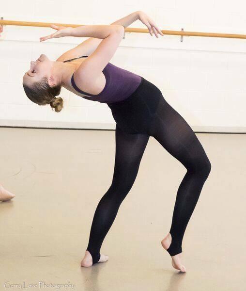 Anna Andersen, Actor dancer