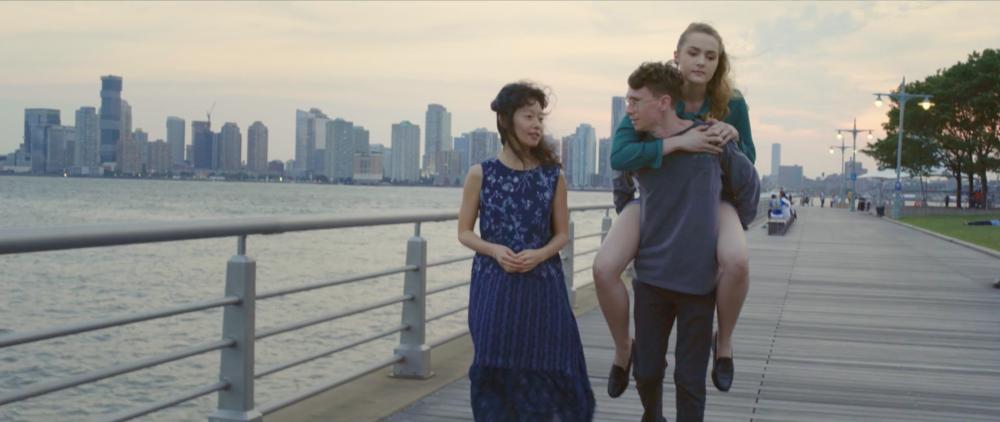 Leave Me Alone- Ian Kiefer Music Video