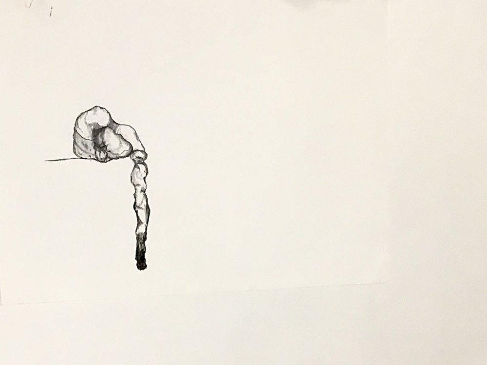Figure Study 11 (Soft Machine 2)