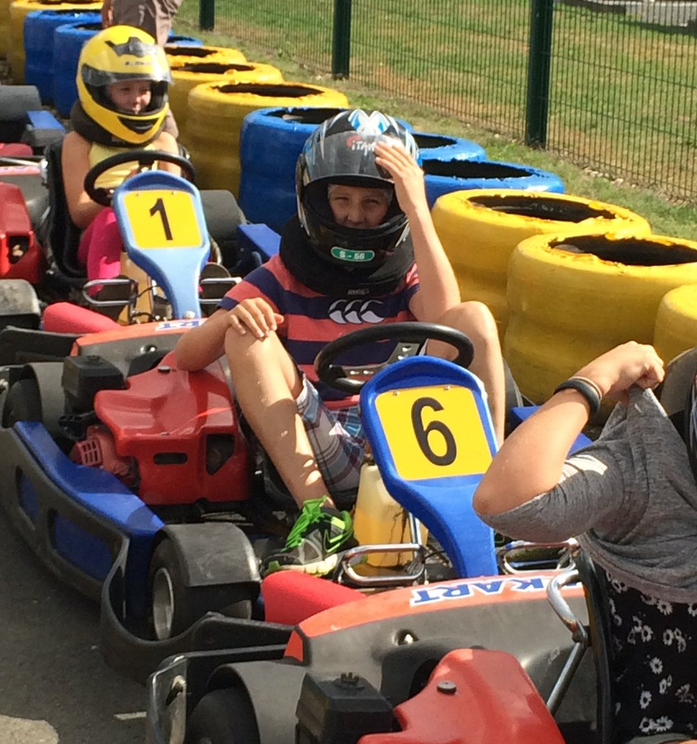 Go karting French holiday.jpg