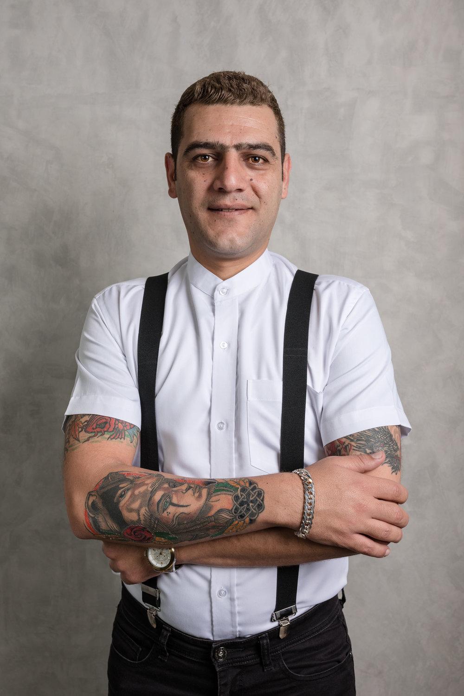 Mohammed  Jordanian    d3