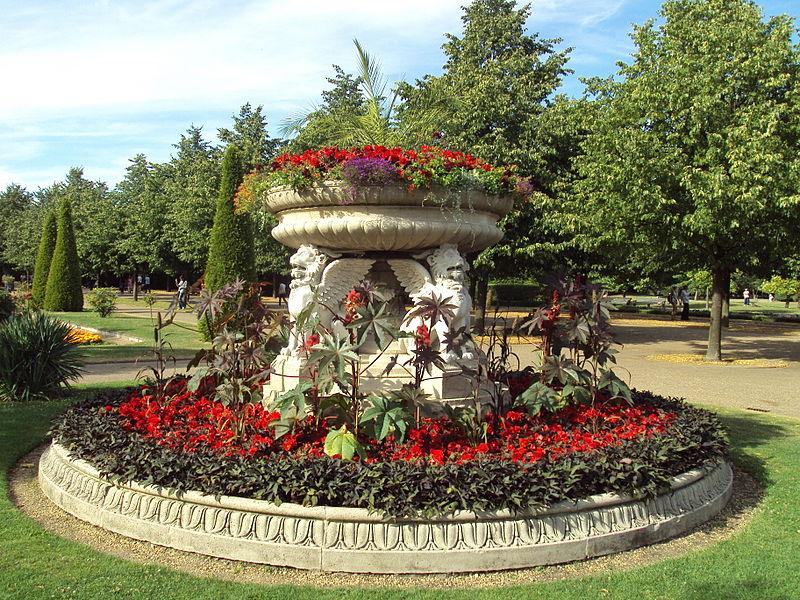 2. Regent's Park