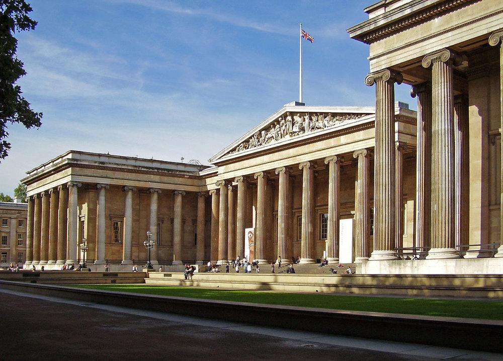 10. The British Museum