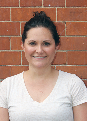 Emily Johnson - Nursery teacherICS academic teacher