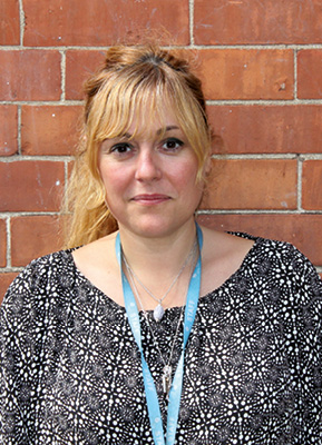 Gemma Piedrabuena - Learning Support AssistantICS academic teacher