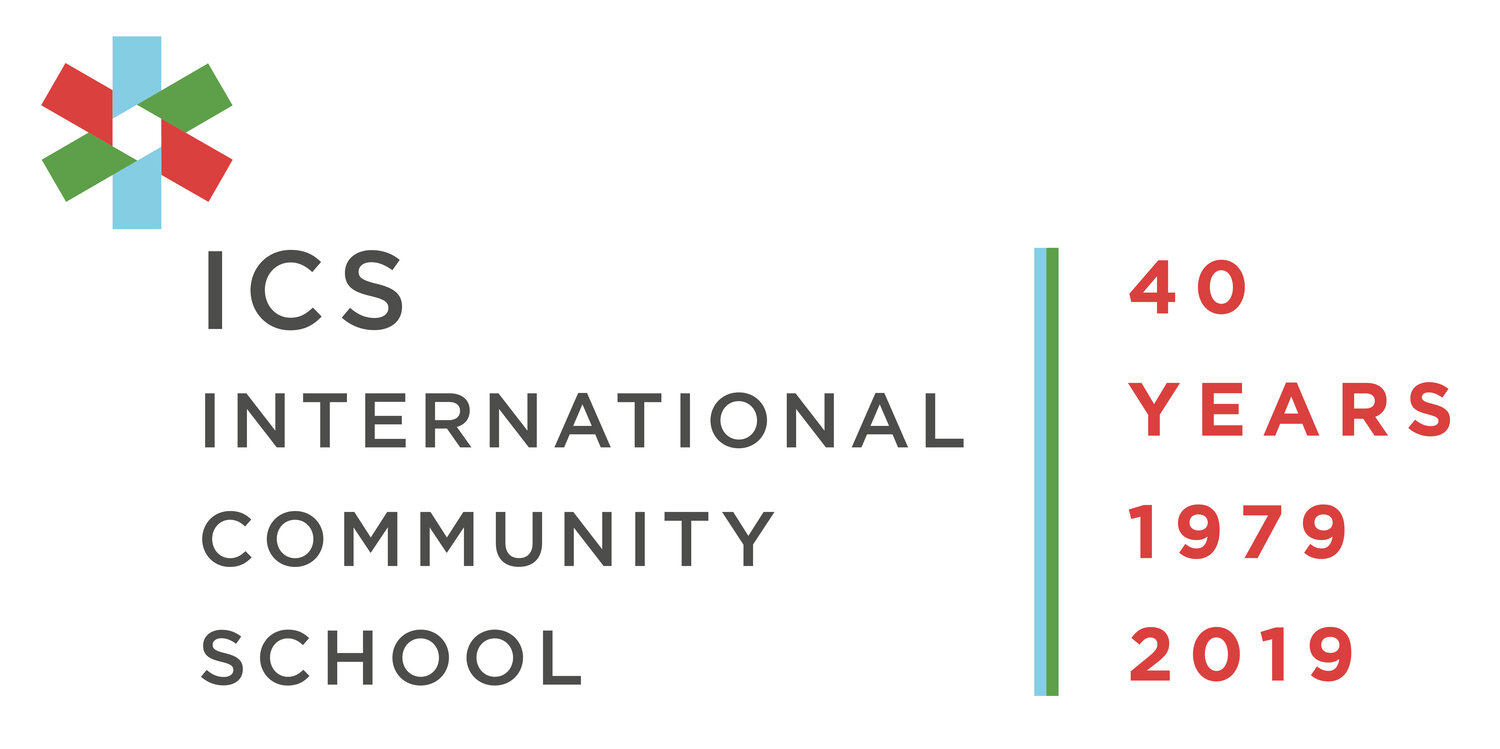 International Community School, London