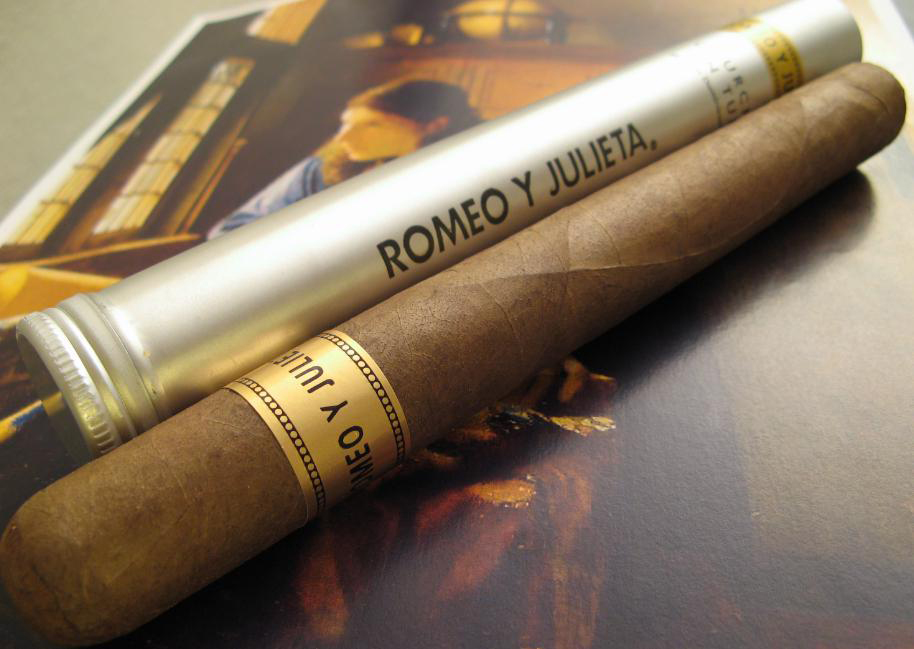 Romeo Y Julieta Churchills