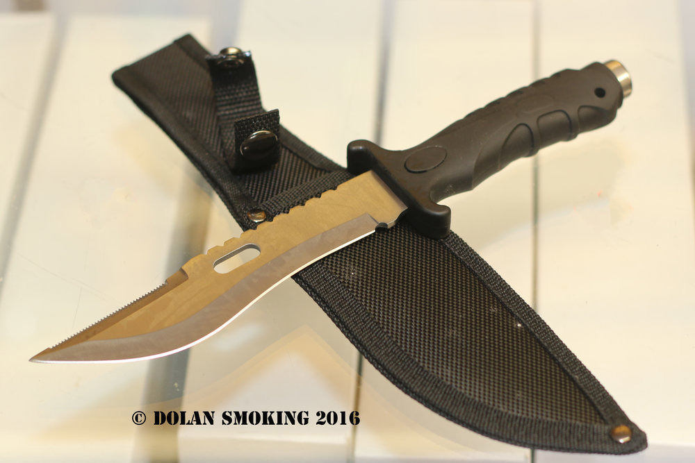 Best price in town, we have three styles for this knife.