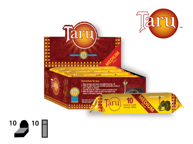 TARU™ INSTANT LIGHT MED – 33MM