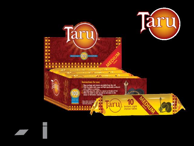 TARU™ INSTANT LIGHT MED – 33MM