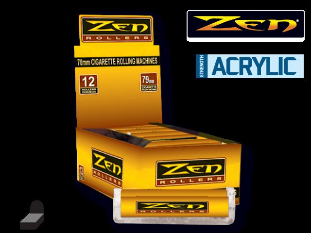 ZEN® ROLLER 70MM & 79MM