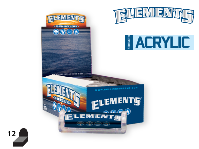 ELEMENTS­® ROLLERS 70MM&79MM