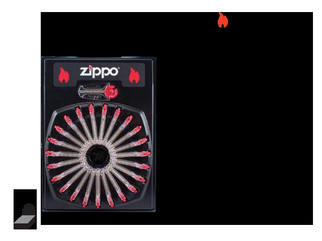 ZIPPO® FLINTS