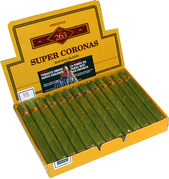 263 Super Coronas