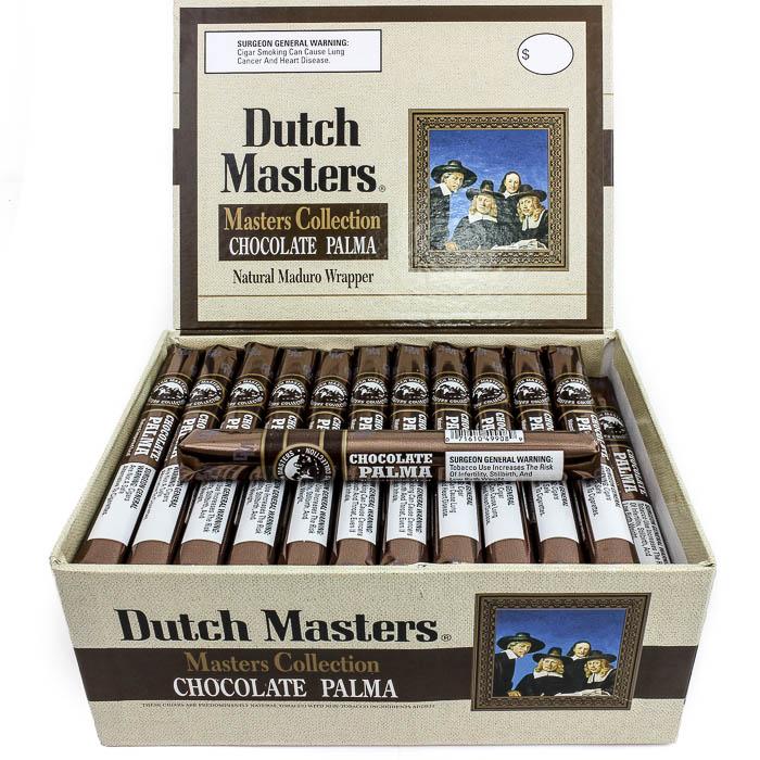 Dutch Master Palma Chocolate