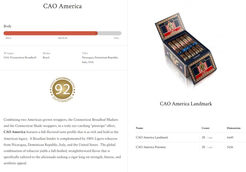 CAO America Landmark & Potomac