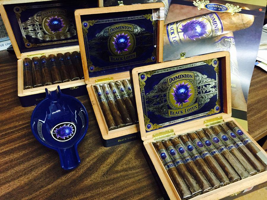 Black Lotus Cigar(Robusto,Toro,Gordo)&Maduro Toro
