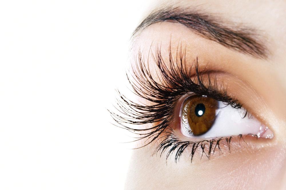 Eyelashes And Eyebrows Monarch Aesthetic Medicine Columbus Ohio