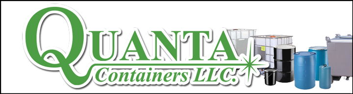 Quanta Containers LLC