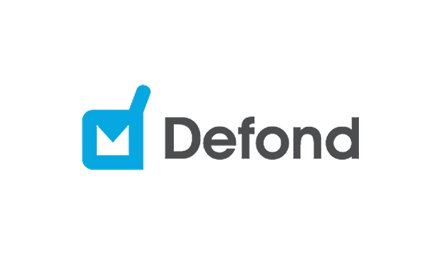 Defond Website