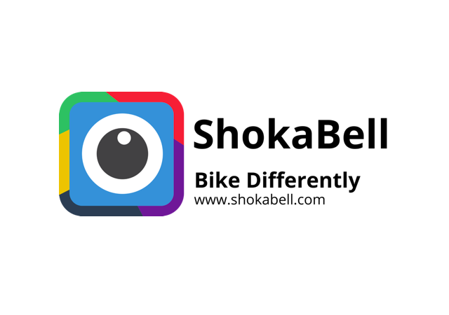 THE ULTIMATE CITY CYCLING TOOL getshoka.com