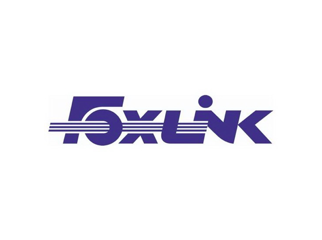 Foxlink Website