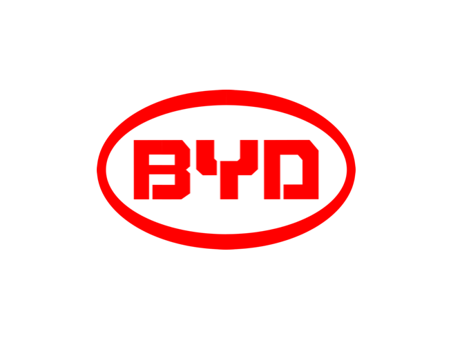BYD (Smart Device Center)   Website