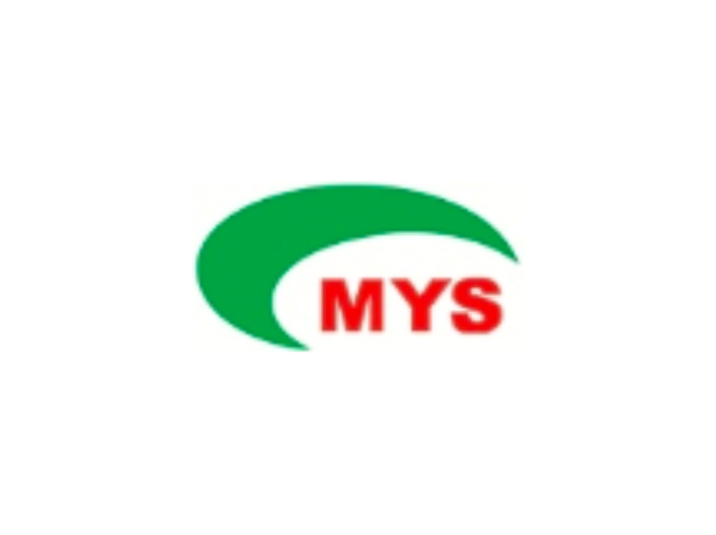 MYS Group Co., Ltd. Website