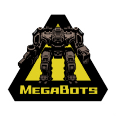 GIANT FIGHTING ROBOT LEAGUE megabots.com