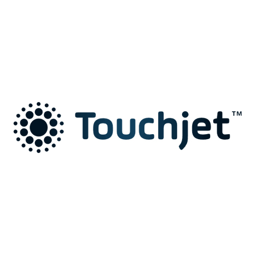 TOUCHJET TURNS ANY SURFACE INTO TOUCHSCREEN     touchjet.com