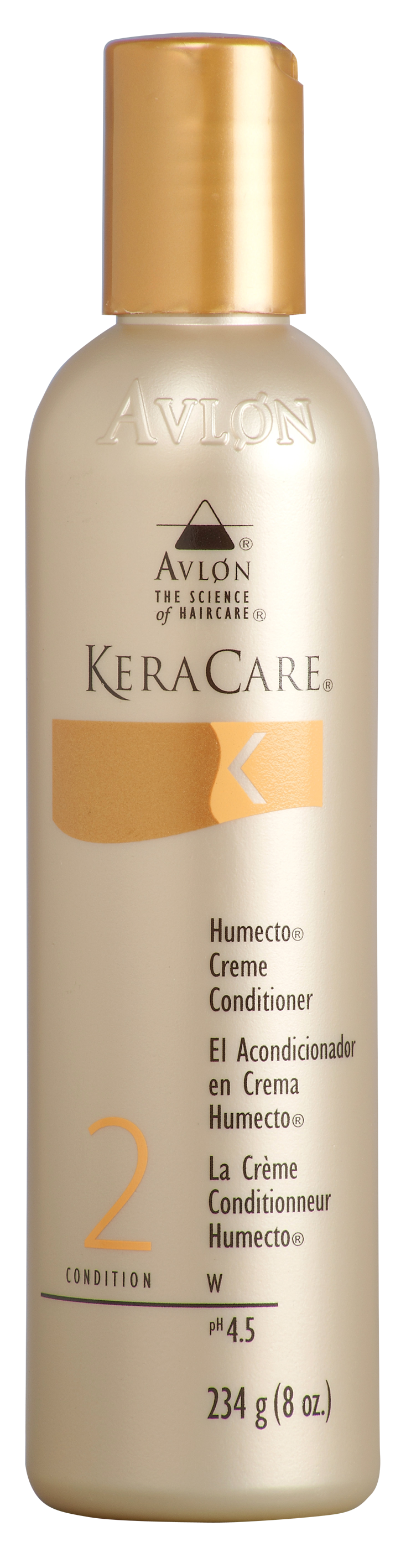 KeraCare® Humecto Creme Conditioner