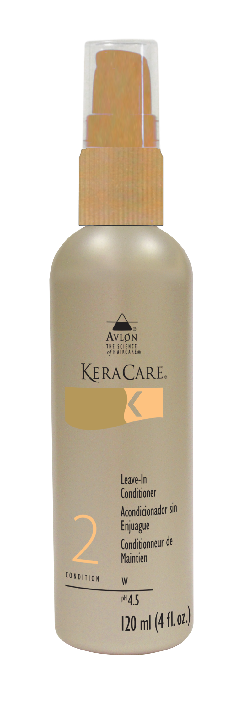 KeraCare® Leave-in Conditioner