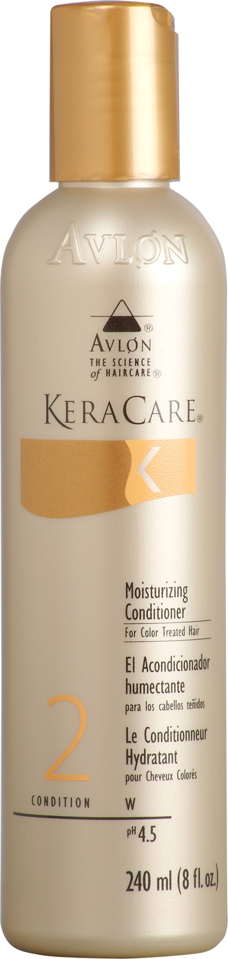 KeraCare® Conditioner for Color treated hair