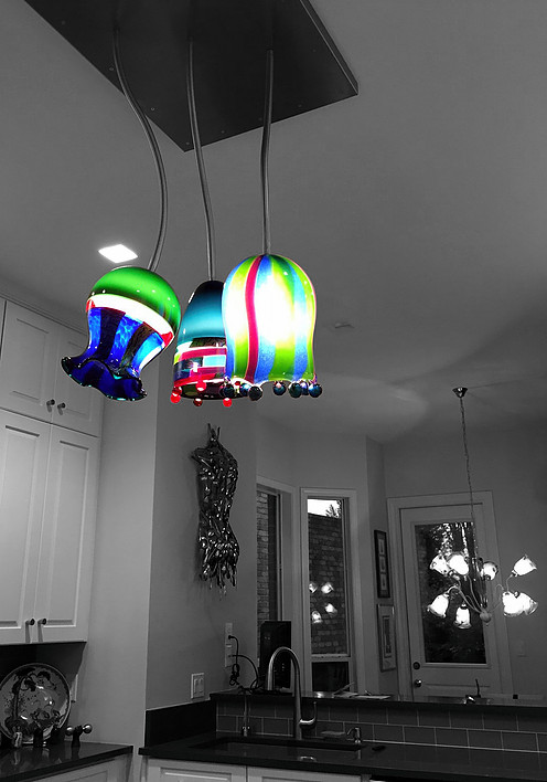 Residential Custom Lighting
