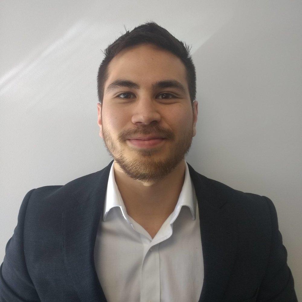 JP Hagen  Key Account Manager
