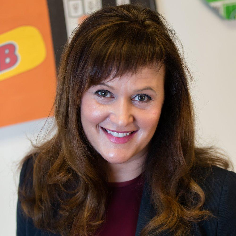 Kiersten Stead, Ph.D - Managing Partner at DCVC