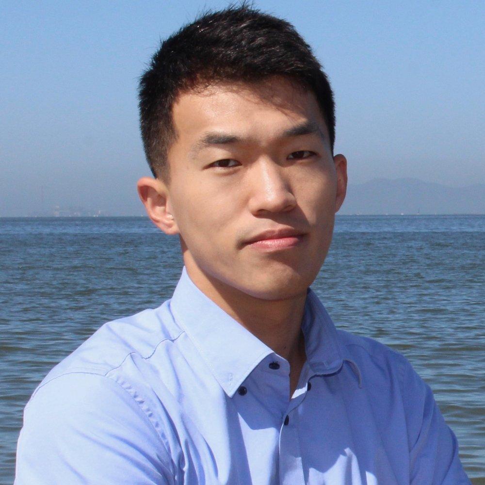 Kunwoo Lee, Ph.D - CEO & Co-founder