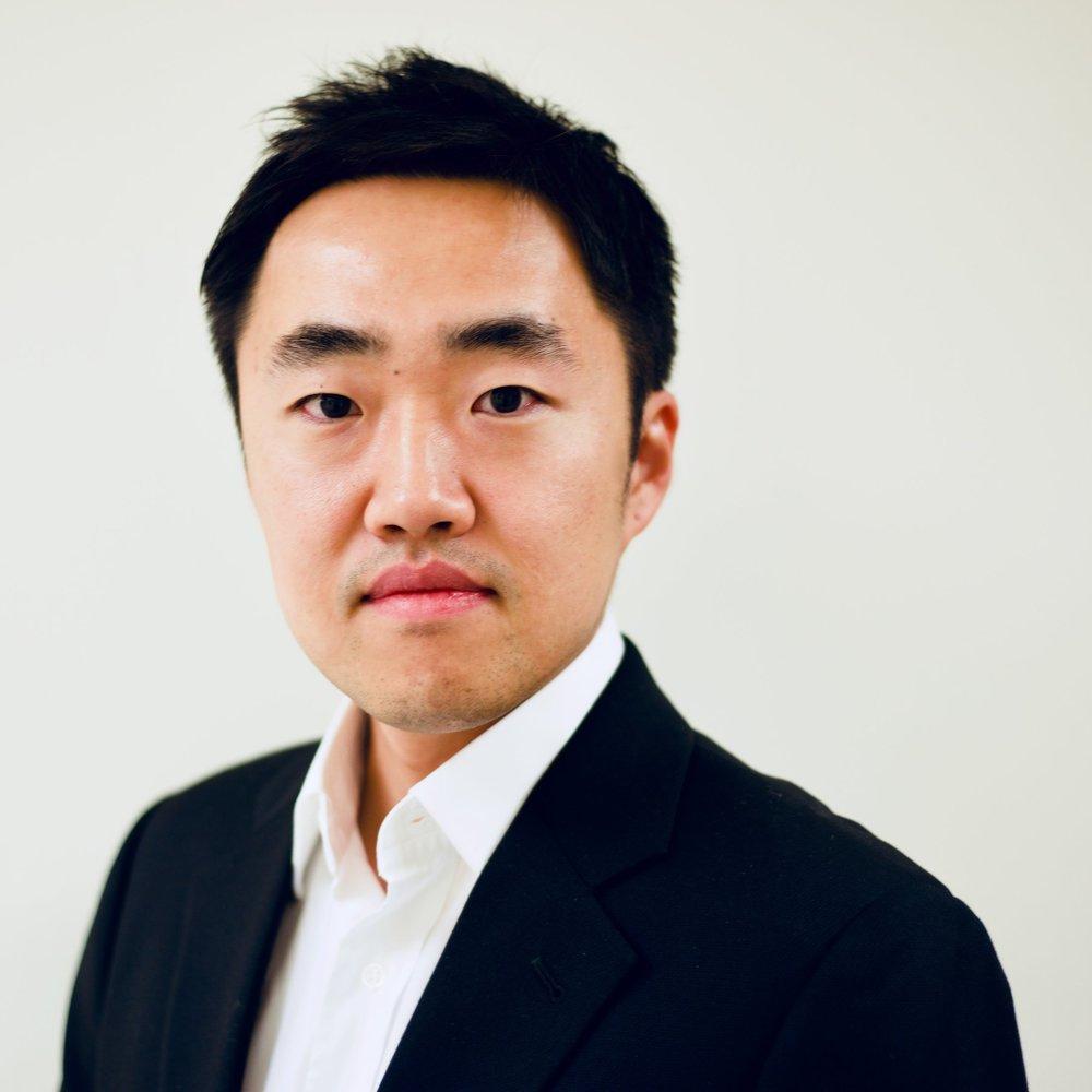 Hyo Min Park, Ph.D - CTO & Co-founder