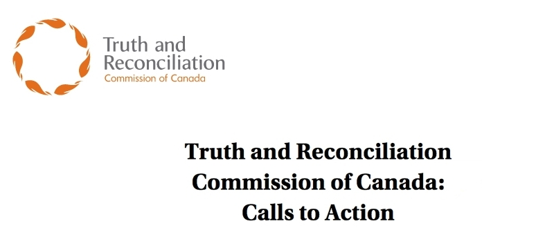 TRC Calls to Action -