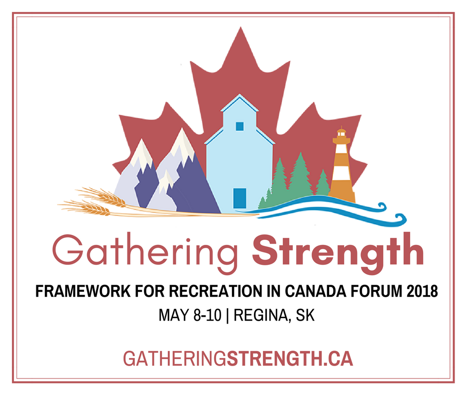 Gathering Strength logo