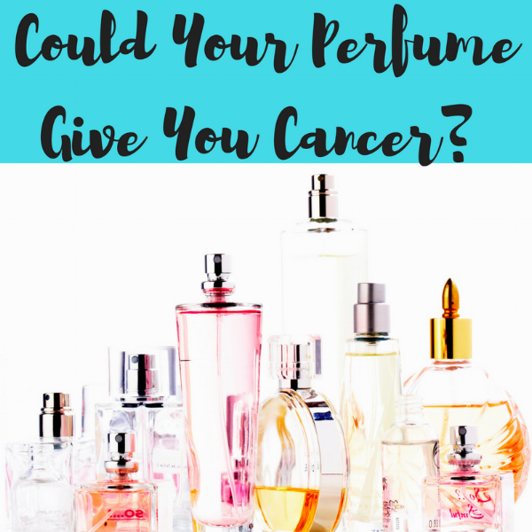 Could Your Perfume Give You Cancer?