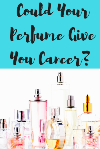 Could Your Perfume Give You Cancer? (Health Information, Skincare, Natural Remedies, Cancer, Beauty Products)