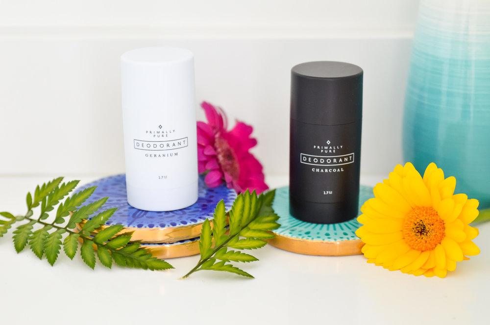 Deodorant Health Risks
